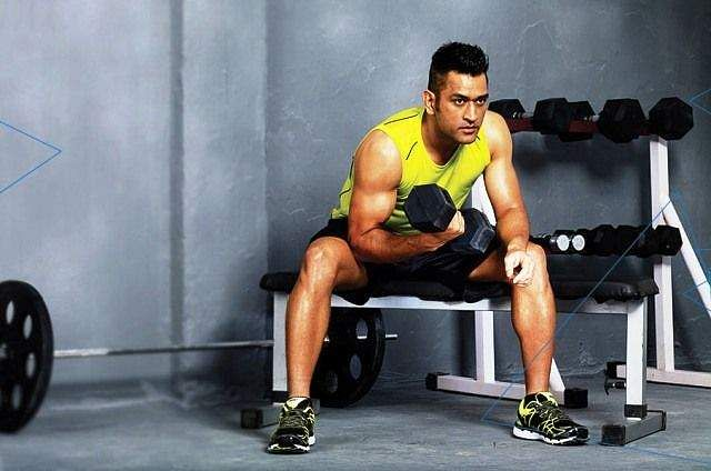 Dhoni_fitness