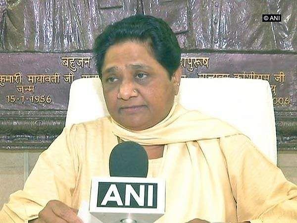 Mayawati_August07