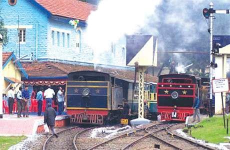 ooty-rail