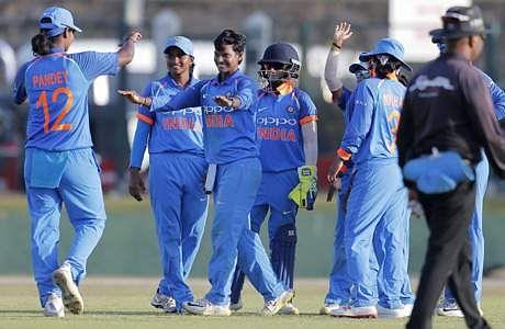 india-women-win