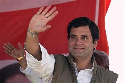 Rahul Gandhi 2