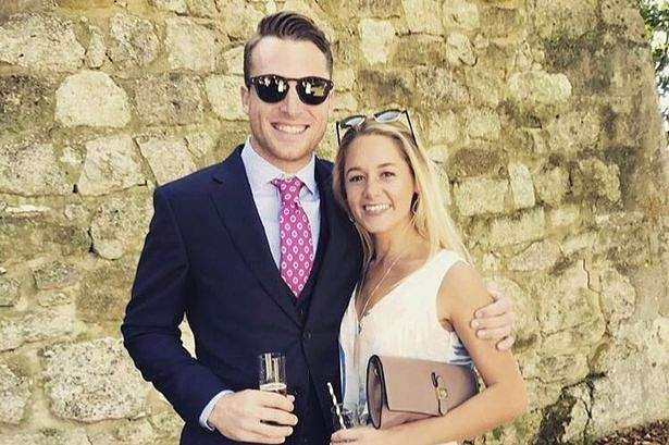 Jos-Butler-and-Partner-have-got-married
