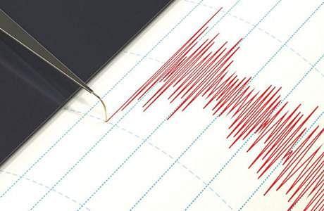 earth-quake