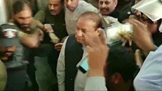 Nawaz_Sharif_arrested_in_Chaudhry_Sugar_Mills_case_by_NAB