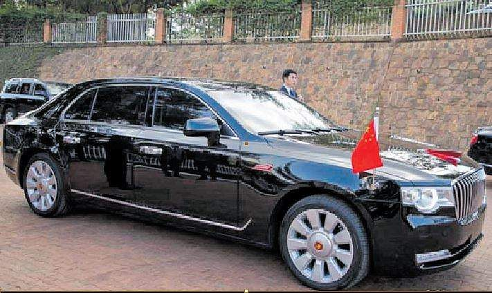 china_car