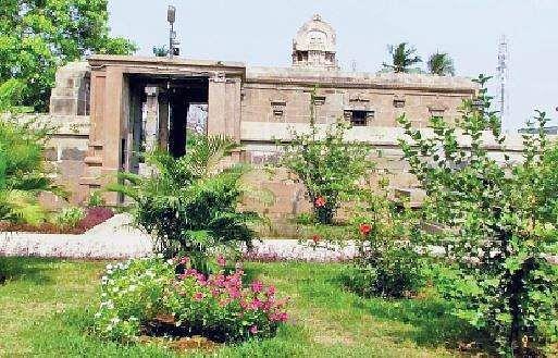 darmeswar temple