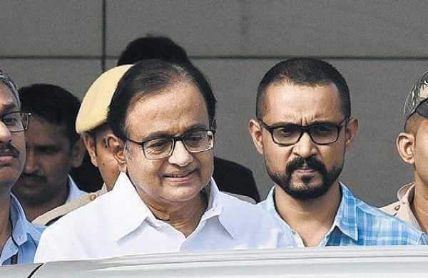 Delhi Court allows ED to interrogate Chidambaram