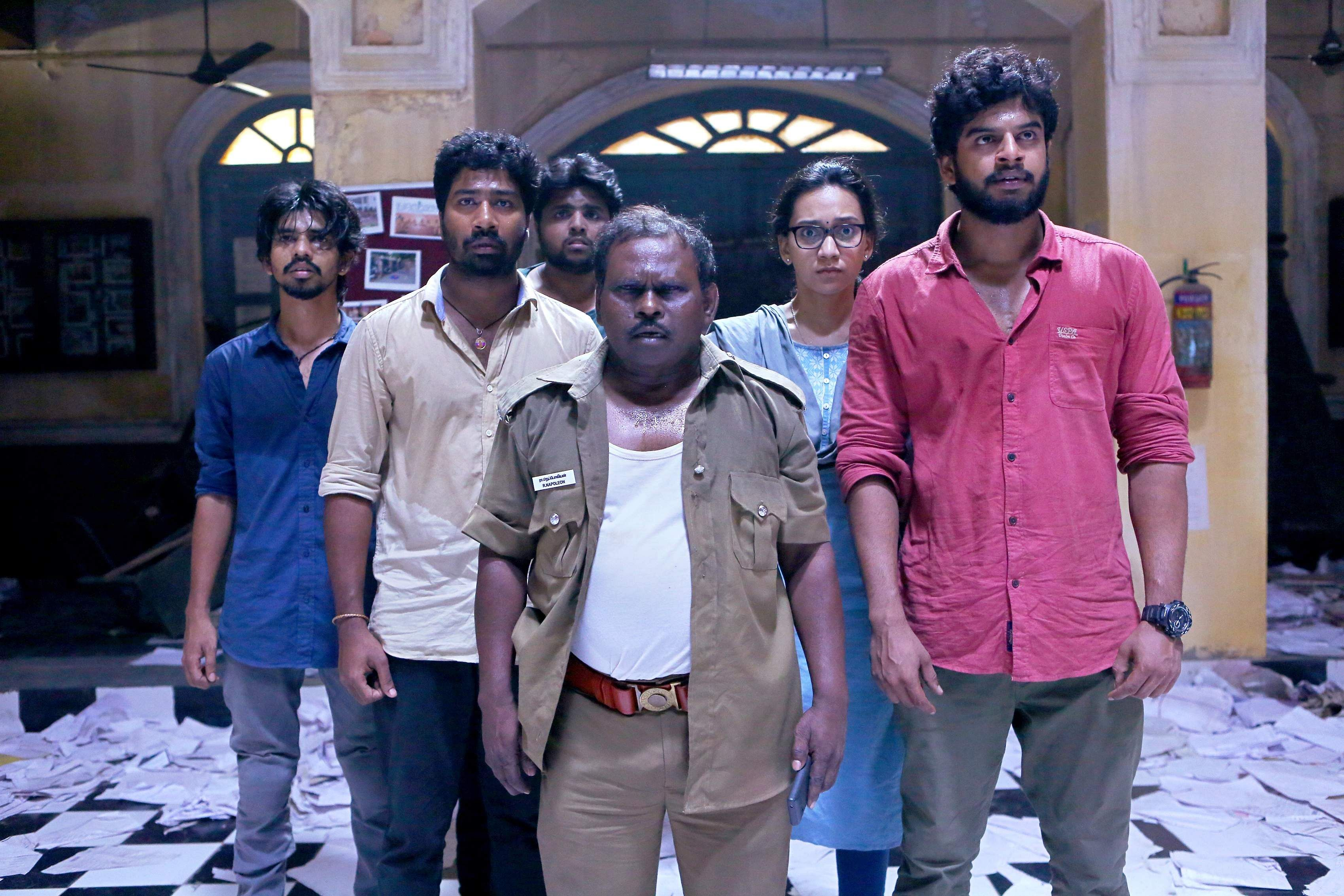 KAITHI_movie_shooting_spot_stills_7