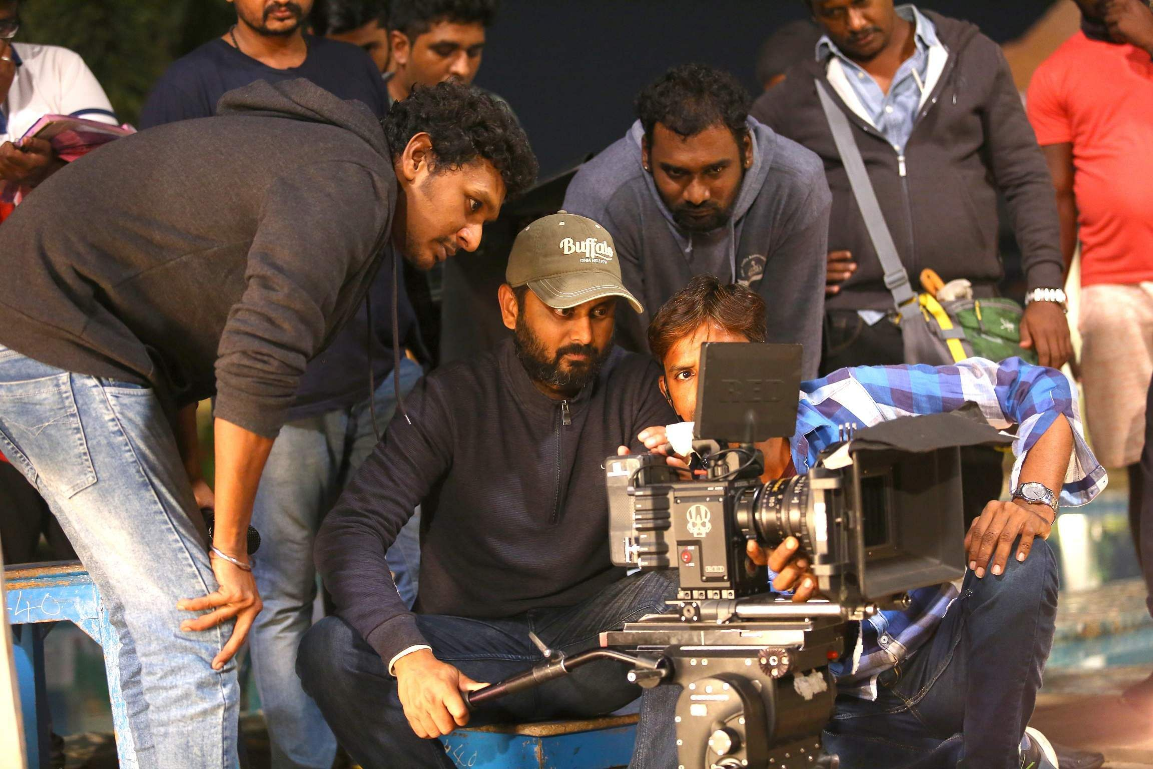 KAITHI_movie_shooting_spot_stills_8