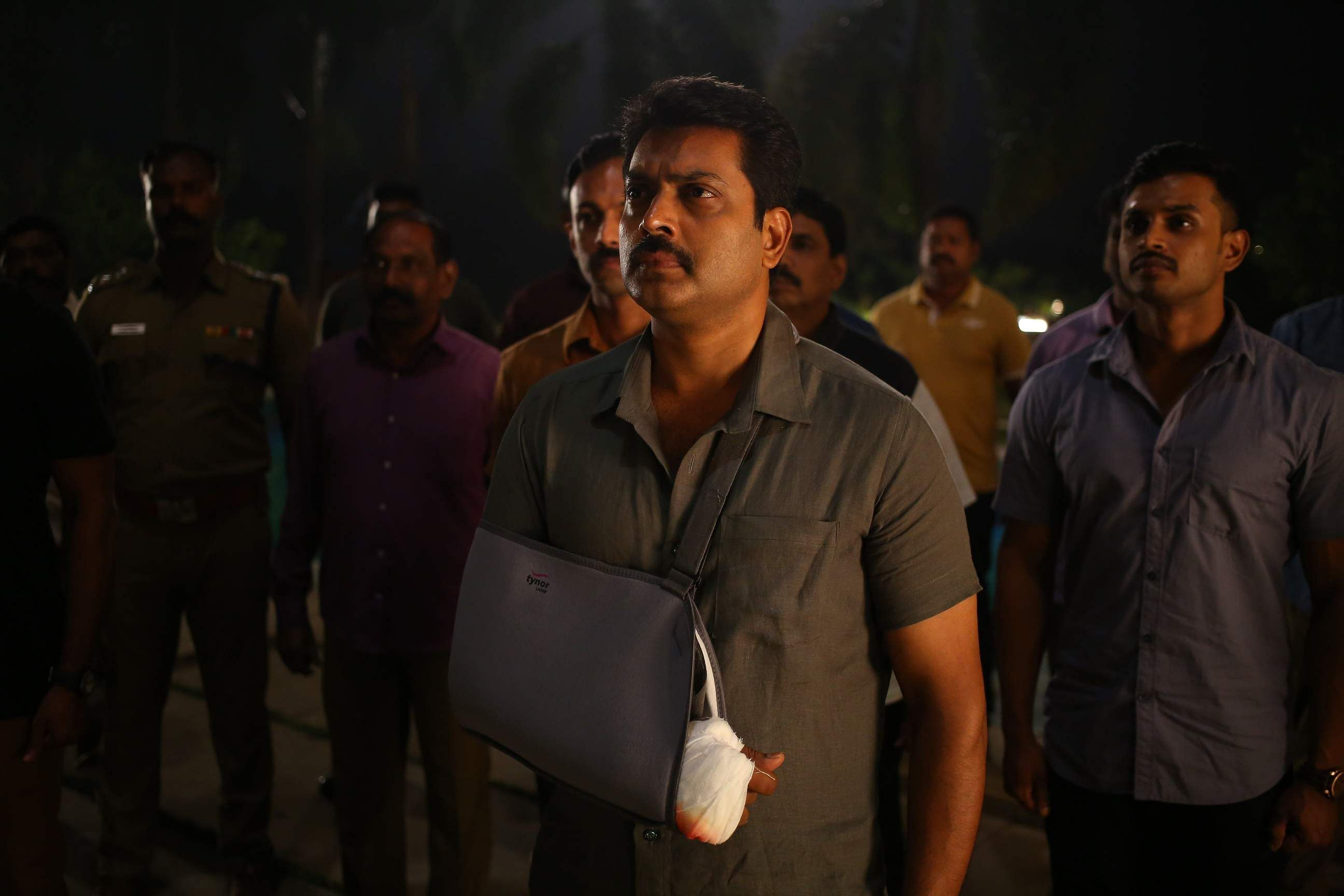 KAITHI_movie_shooting_spot_stills_9