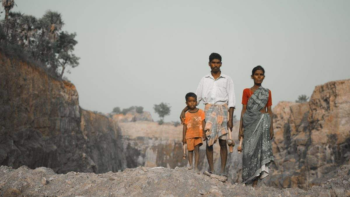 slavery and bonded labor