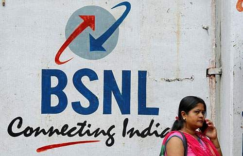 4G licence granted to BSNL