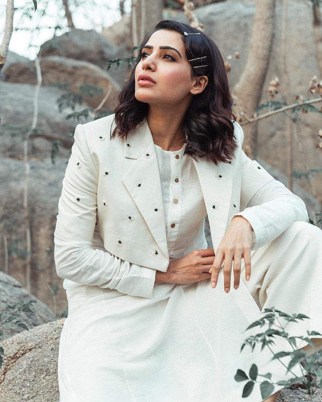 samantha latest photoshoot