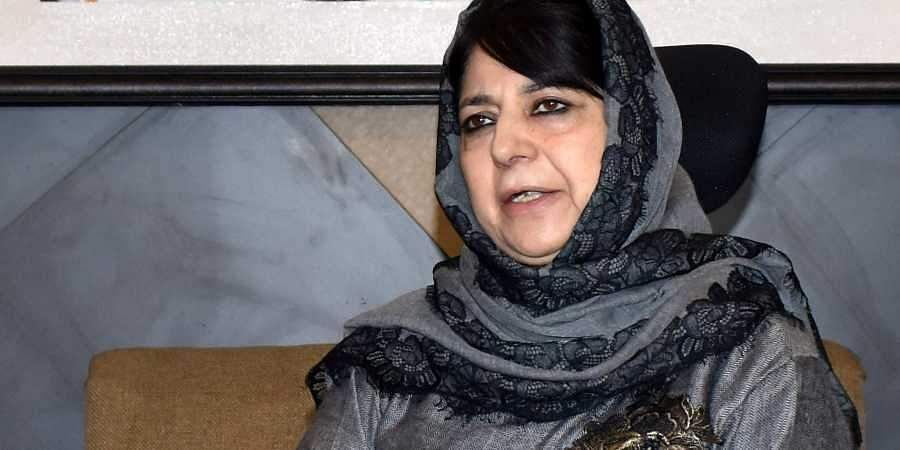 PDP delegation to meet Mufti