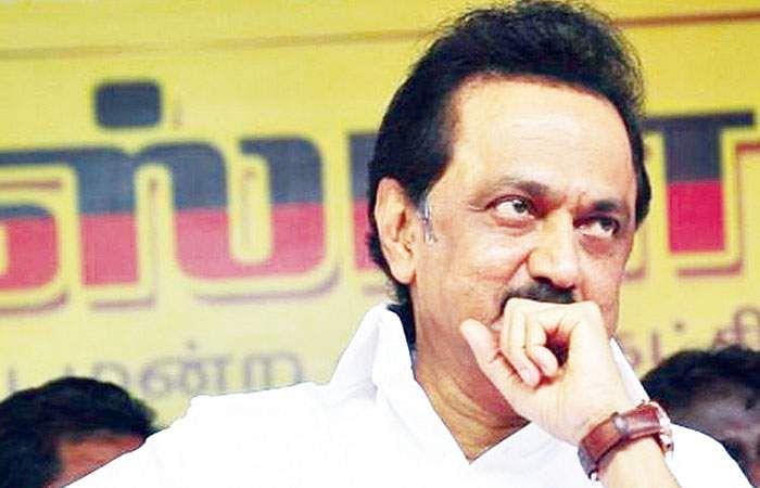 stalin condemns tamilnadu govt