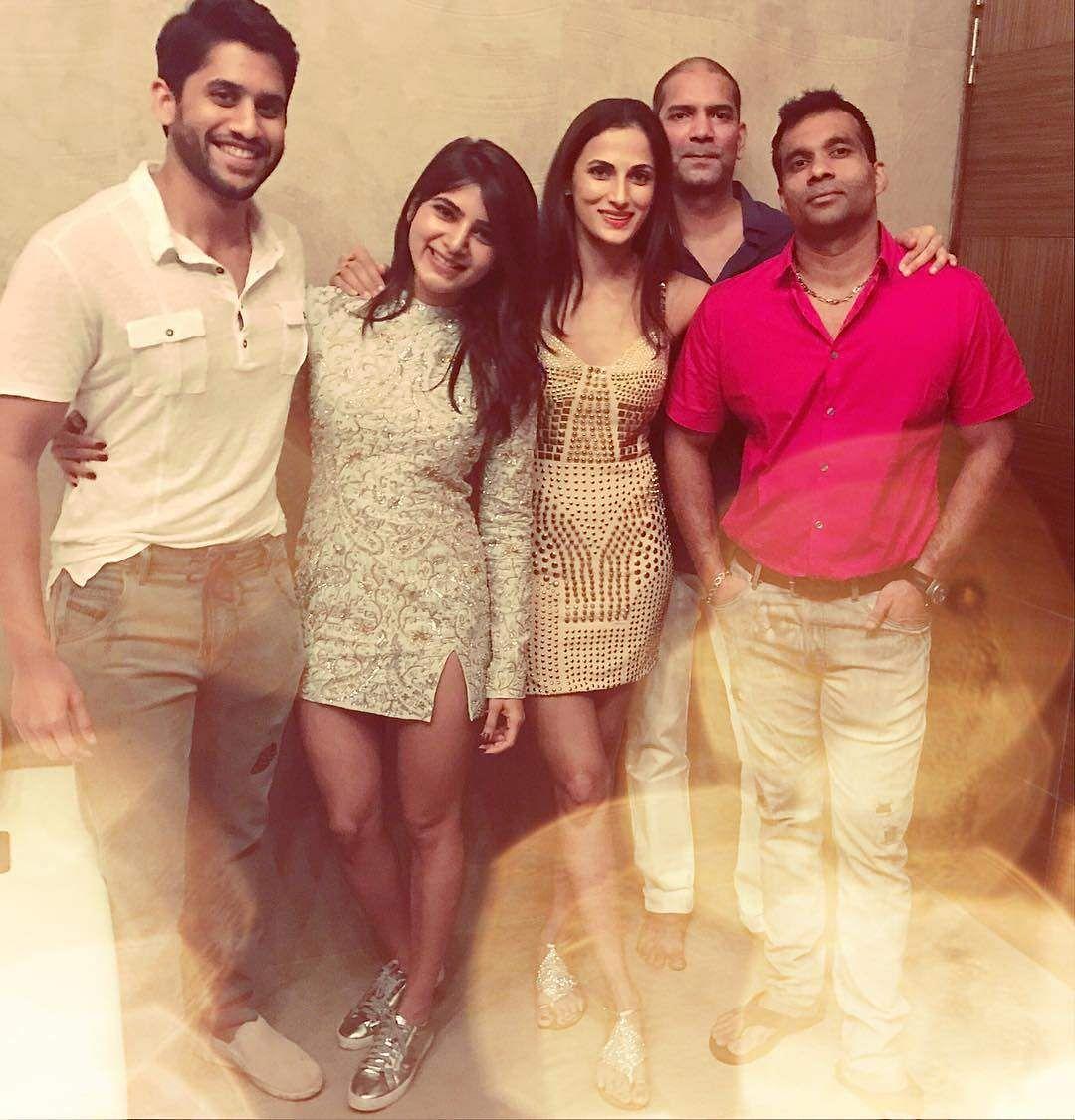 Samantha_Naga_Chaitanya_celebrates_2nd_marriage_anniversery_14