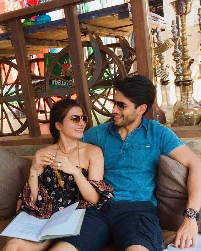 Samantha_Naga_Chaitanya_celebrates_2nd_marriage_anniversery_4