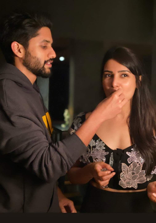 Samantha_Naga_Chaitanya_celebrates_2nd_marriage_anniversery_5