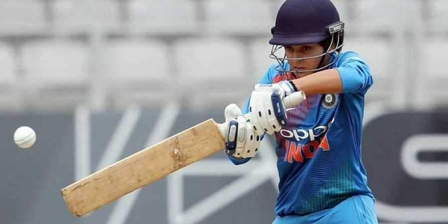 debutant Punia powers India to emphatic win