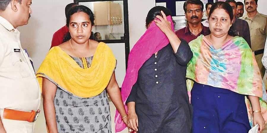 jolly Koodathayi mass murders