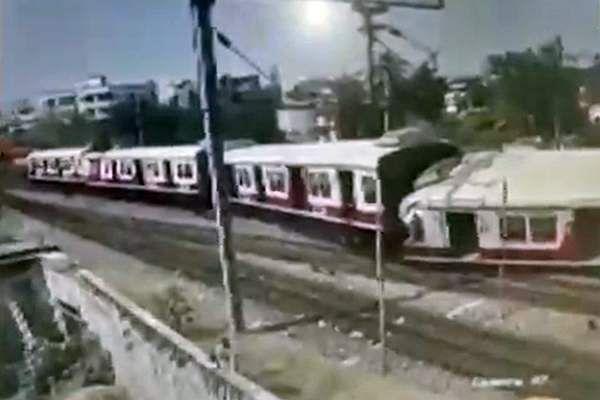 Hyderabad_train_accident_CCTV_footage