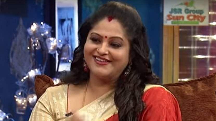 மந்த்ரான்னு ஒரு நடிகை இருந்தாங்களே! MANTHRA
