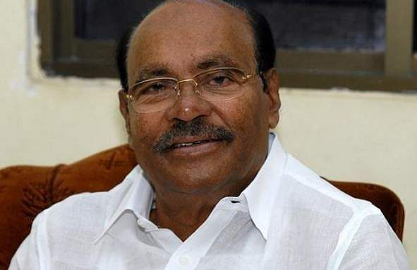 ramadoss on SL election
