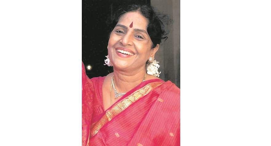 ரோஜா மலரே! குமாரி சச்சு Sk2