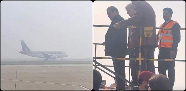 Nawaz_Sharif_leaves_for_London