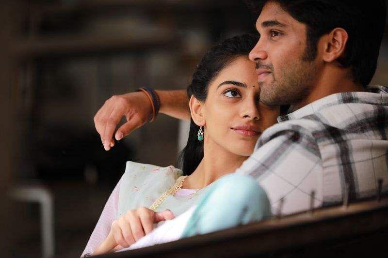 Dhruv-reprises-the-role-played-by-Telugu-superstar-Vijay-Deverakonda-in--Arjun-Reddy-