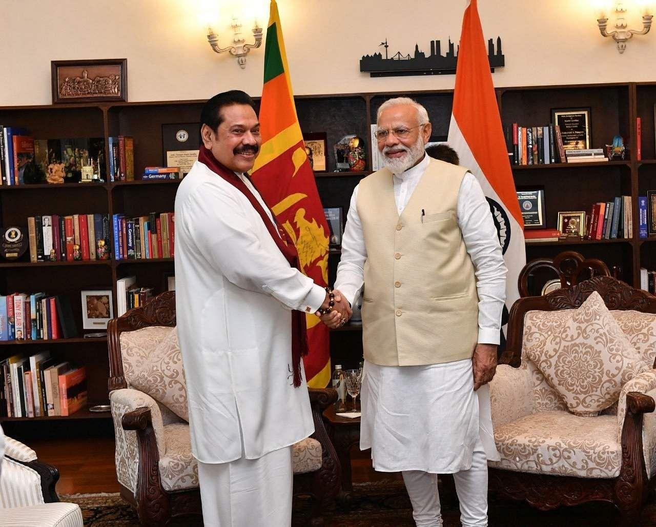 Modi_Rajapaksa