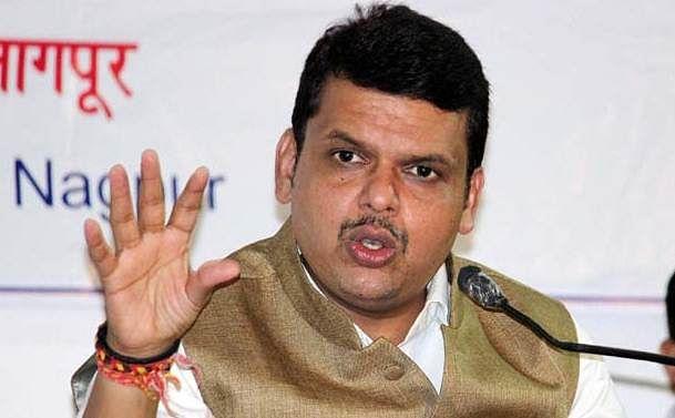Maharashtra CM Fadnavis