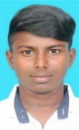 உயிரிழந்த முகேஷ்