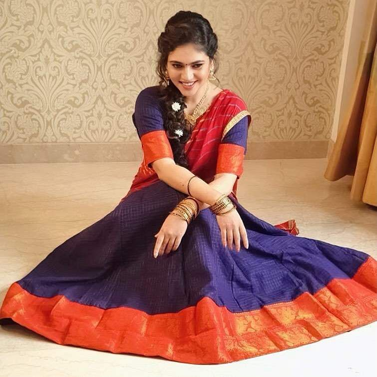 sherin_traditional_half_sari
