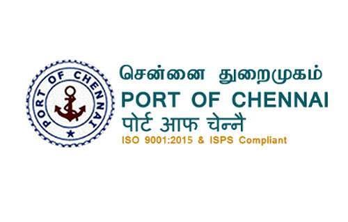 chennai-port