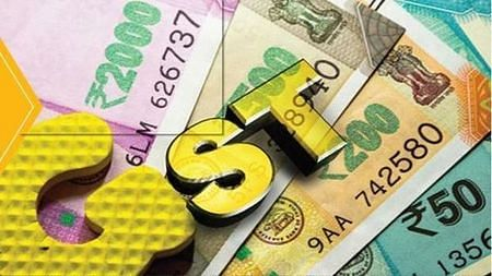GST income touches Rs. 1 lakh crore in november