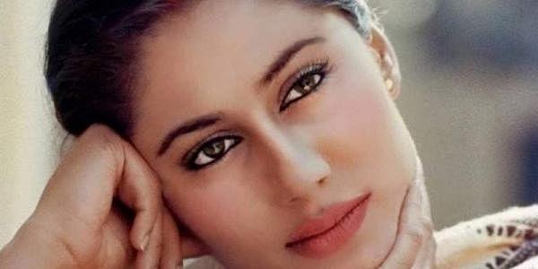 நடிப்பிற்கு இலக்கணம் தந்த இந்திய நடிகைகளில் முக்கியமானவர் சுமிதா பட்டீல்