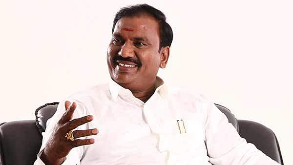 BT arasakumar rreply to narendran over stalin issue