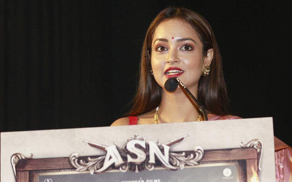 Avane_Srimannarayana_Press_Meet_Stills_(1)
