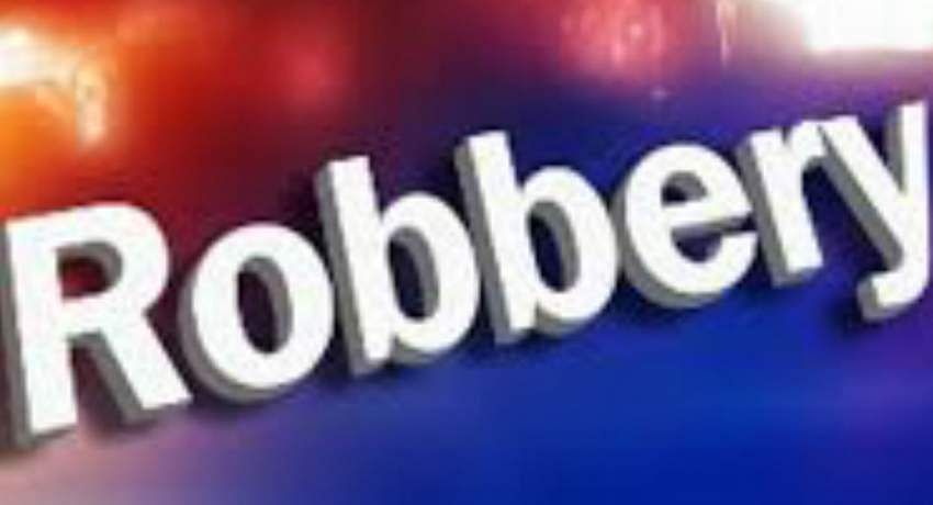 robbery in ambattur