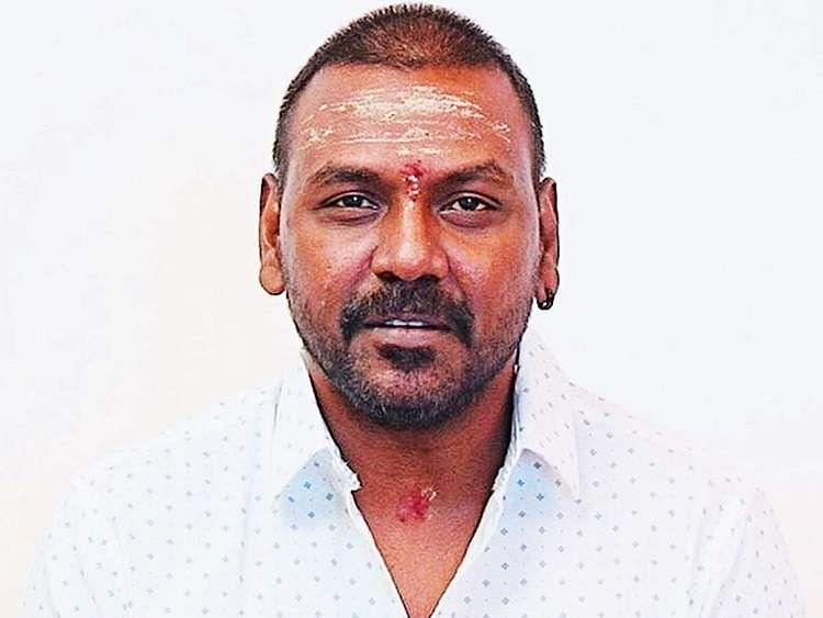 'மகிழ்ச்சியும், பொறுப்பும் அதிகரித்துள்ளது' விருது பெற்ற ராகவா லாரன்ஸ் Raghava
