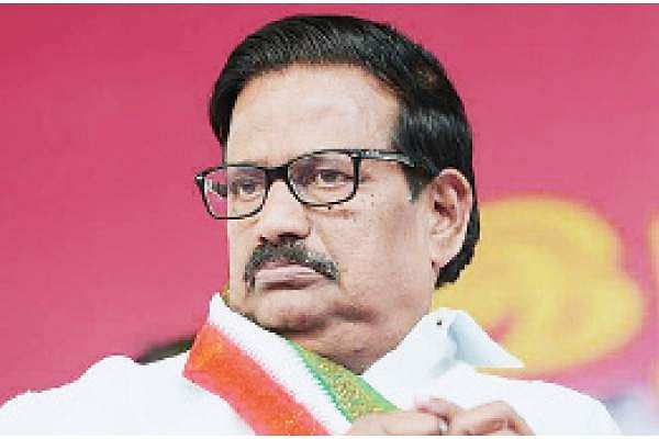 KS alagiri demands strict action