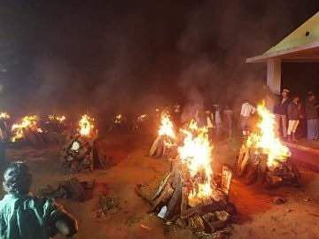 karthik subbara tweets about mettupalayam incident