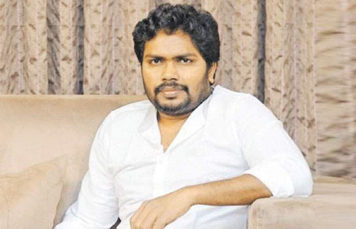 pa.ranjith tweets about mettupalayam