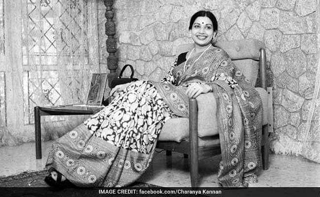 jayalalithaa as an bold actress