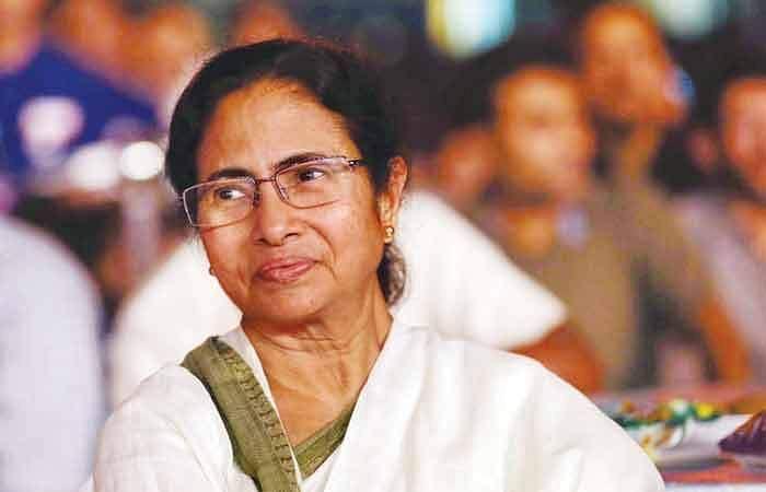 முதல்வா் மம்தா பானா்ஜி