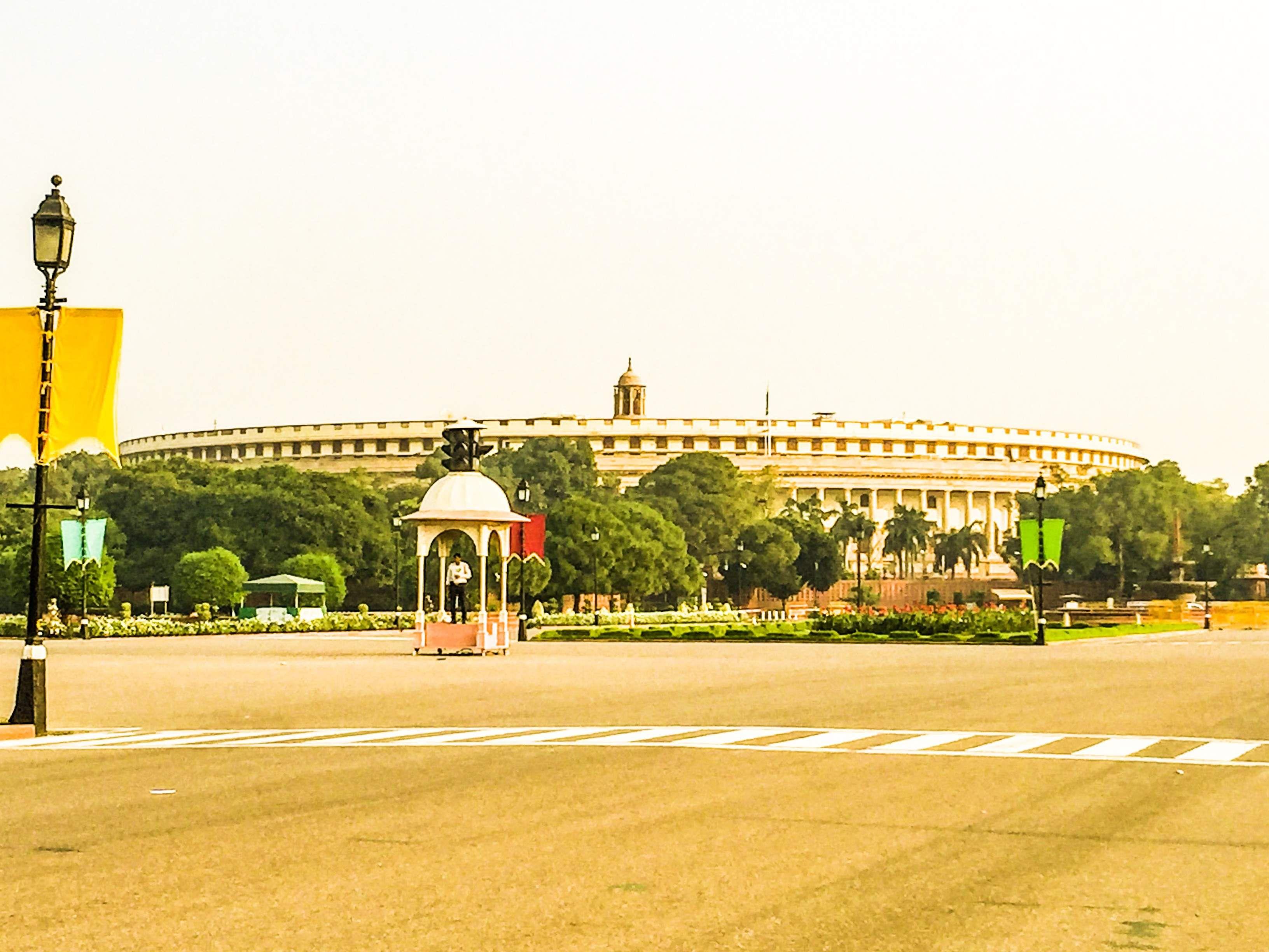 parliament_Bhavan-1