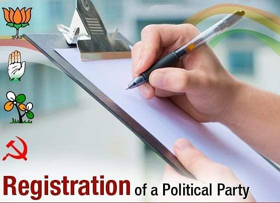 Registration-of-a-Political-Party
