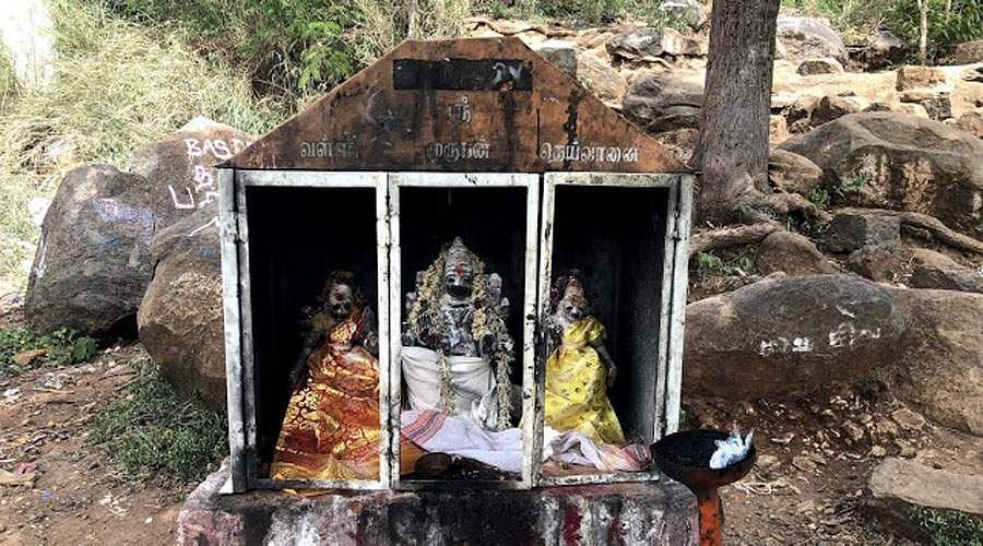 paravathamalai-Siva-Temple-16