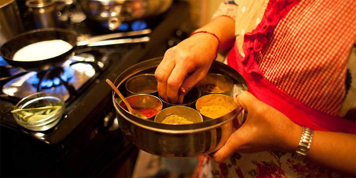 indian-cook